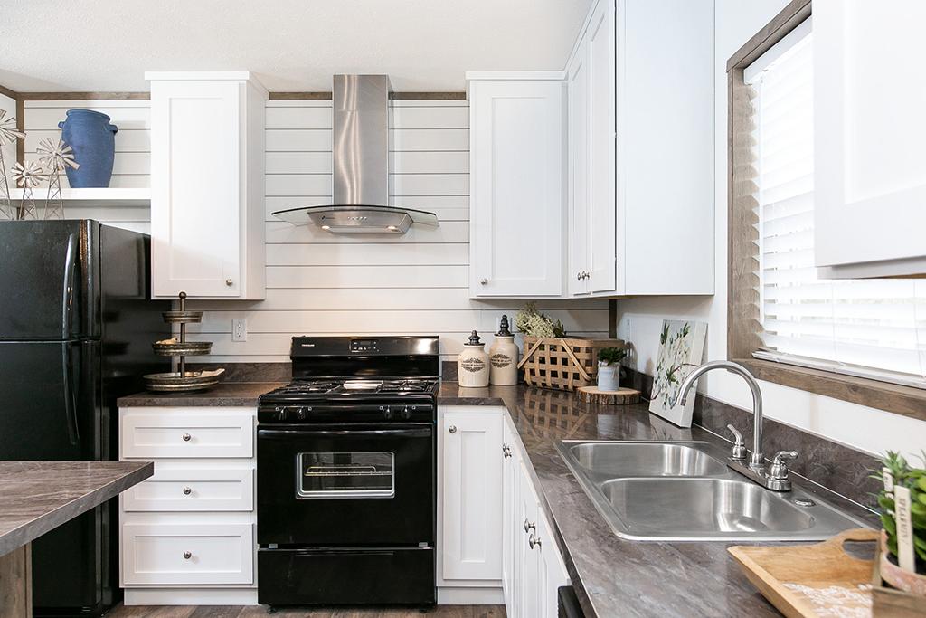 207 Clayton Built Kitchen