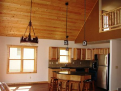 Schult Home Wood Ceilings