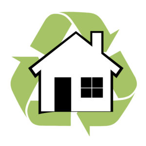 Recycling, the environment and home building