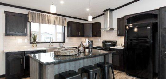 Model Name: Freedom Model Number: 13 (6432 13) Floor Plan: Rambler  Manufacturer: Schult Homes