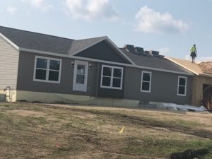 Home in Process on Alaska Court