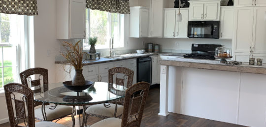 Kingsbrook 603, Highland Manufacturing Homes Available