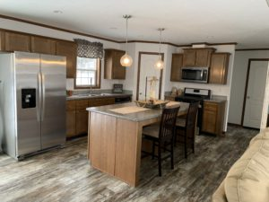Highland Signature 523A Manufactured Home