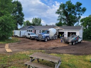 Modular Home Contracters